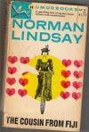 Купить книгу Norman Lindsay - The Cousin from Fiji