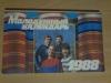 Купить книгу Ред. Попова В. - Молодежный календарь на 1988 год