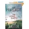 Купить книгу Terry Pratchett, Stephen Baxter - The Long Earth