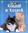 купить книгу  - Кошки и котята