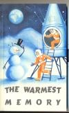 Усова Г. С. - The warmest memory. Самое теплое воспоминание. Сборник рассказов на английском языке.