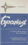 Купить книгу Журман, Зденек - Братья