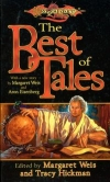 Купить книгу Margaret Weis (Editor), Tracy Hickman (Editor) - The Best of Tales: Volume One (Dragonlance Anthology)