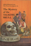 Купить книгу Robert Arthur - Mystery of the Talking Skull