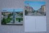 Комплект открыток - Город Тула