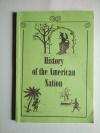 Купить книгу Попова Т. И. - History of the American nation