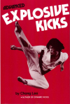 Купить книгу Chong Lee - Advanced Explosive Kicks