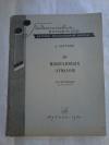 Купить книгу Бертини А. - 28 избранных этюдов для фортепиано