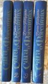 Купить книгу Голсуорси Джон - Сага о Форсайтах (комплект из 4 книг)