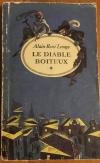 Купить книгу Лессаж, А. Р. - Le diable boiteux / Хромой бес