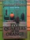 Купить книгу Joanne Harris - Five Quarters of the Orange