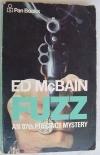 Купить книгу Ed McBain - FUZZ