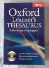 Купить книгу  - Oxford Learner's Thesaurus. A Dictionary of Synonyms