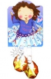 купить книгу Книжки с ножками - Скромница Маша