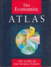 Купить книгу [автор не указан] - The Economist Atlas