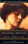 Купить книгу Tracy Chevalier - Falling Angels