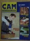 """Купить книгу  - Журнал домашних мастеров """" Сам """" 10 """" 2001"""