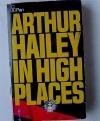 купить книгу Arthur Hailey - In High Places