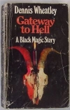 Купить книгу Dennis Whatley - Gateaway to Hell. A Black Magic Story