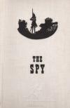 Купить книгу Fenimore Cooper - The Spy