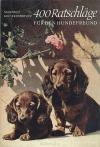 Купить книгу Mafred Koch-Kostersitz - 400 ratschlage fur den hundefreund