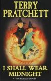 Купить книгу Terry Pratchett - I Shall Wear Midnight