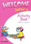 Купить книгу Gray, Elizabeth - Welcome Starter a: Activity Book