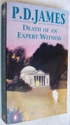 James P. D. - Death of an Expert Witness