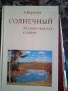 Купить книгу А. Березин - Солнечный. Художественная галерея