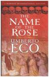 Купить книгу Ego, Umberto - The name of the Rose