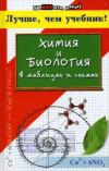 Купить книгу Бочеваров, А.Д. - Химия и биология в таблицах и схемах: Лучше, чем учебник!