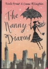 Купить книгу Emma McLaughlin, Nicola Kraus - The Nanny Diaries