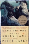 Купить книгу Peter Carey - True History of the Kelly Gang