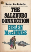 Купить книгу Helen MacInnes - The Salzburg Connection