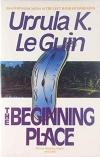 Купить книгу Ursula LeGuin - The Beginning Place