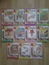 Купить книгу  - Журналы Детская энциклопедия №1-11 1998