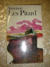 Купить книгу Simenon, Georges - Les Pitard