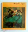 Купить книгу Edgar Degas - Edgar Degas. Альбом репродукций