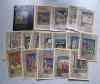 Купить книгу Комплект открыток - Французская миниатюра 14 века