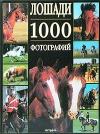 Купить книгу [автор не указан] - Лошади. 1000 фотографий