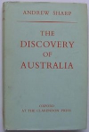 Купить книгу Andrew Sharp - The discovery of Australia