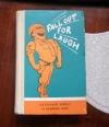 Купить книгу Судзиловский - Fall out for laugh. Военный юмор на английском языке