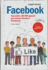 Купить книгу Албитов, Андрей - Facebook: как найти 100 000 друзей для вашего бизнеса бесплатно