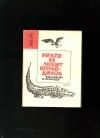 Купить книгу  - Никто не любит крокодилов: Рассказы о природе.