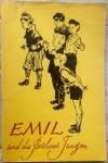 Купить книгу Кестнер Эрих - Emil und die Berliner Jungen / Эмиль и берлинские мальчики