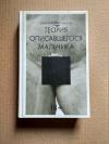 Купить книгу Дмитрий Липскеров - Теория описавшегося мальчика