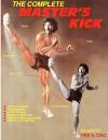 Купить книгу Hee Il Cho - The Complete Master's Kick