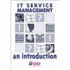 Bon, Jan Van - IT Service Management, an introduction