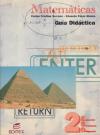 Купить книгу [автор не указан] - Matematicas. 2 curso