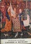 купить книгу ред. Лагард, Андре; Мишар, Лоран - Том 2. XVI столетие. Великие писатели Франции из программы обучения